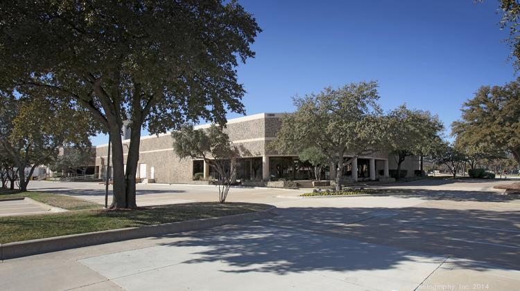Earlier this year, Valwood Park 8 is a 91,250-square-foot building at 1800 Diplomat Drive in Dallas landed on the market.
