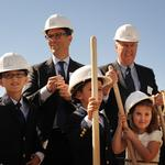 After 13 years of planning, Brooklyn Basin breaks ground