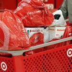 Target's shopper-satisfaction scores are down since data breach