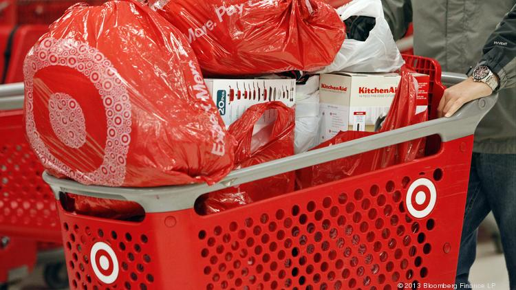 Target is among the nation's most valuable brands, according to a new ranking.