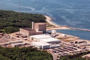 Pilgrim's owner pushes for market changes to help keep the nuclear plant open (3/13/14)