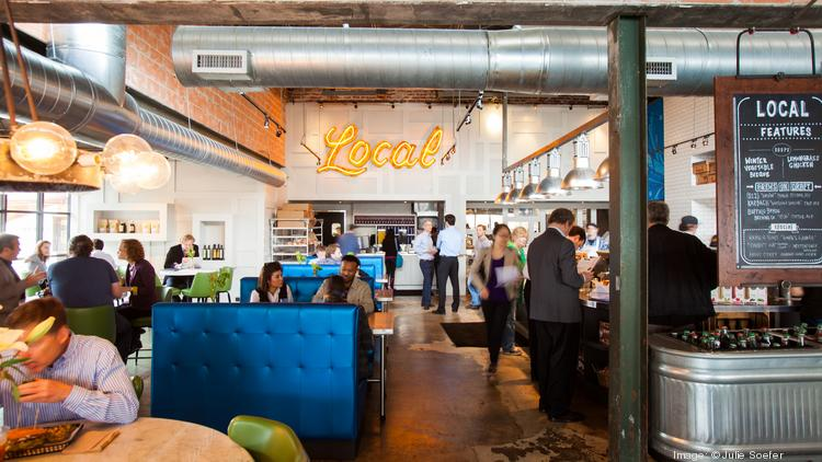 Local Foods Opens In Upper Kirby By Benjy Levit And Dylan Murray Of