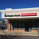 Another health system to open urgent-care centers