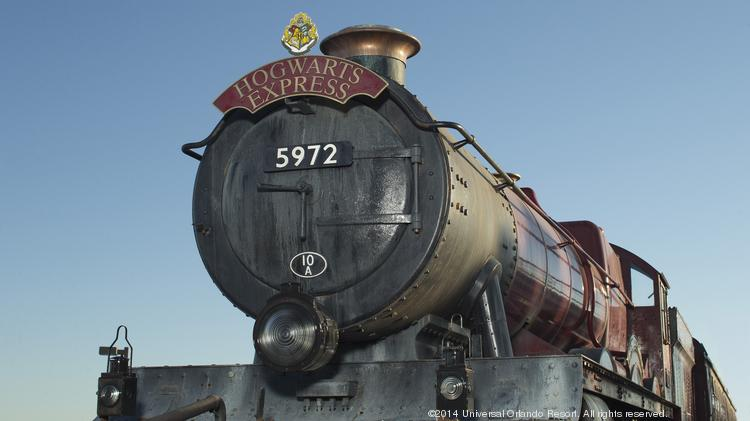 Universal Orlando Resort's parent company Comcast Corp. announced the expansion of the Wizarding World of Harry Potter will debut in this year's second quarter.