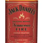 Fireball whiskey, Jack Daniel's at center of hot dispute
