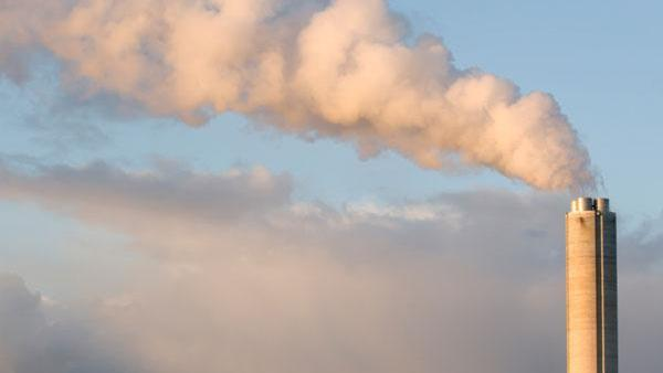 The EPA says North Carolina is compliant with new air quality standards.