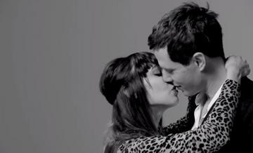 5 lessons in massively viral 'First Kiss' fashion ad