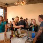 Take a peek at Trick Dog's new upstairs events space