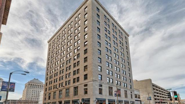 315 N 11th St. #1201: This three-bedroom, two-bathroom, 3,482-square-foot home is in the Louderman Lofts building. It's listed for $689,900.