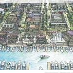 Developer pulls out of $375M marina redevelopment project