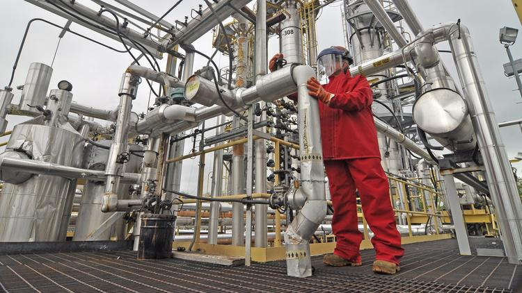 Westlake Chemical has filed an IPO to spin off its ethylene business.
