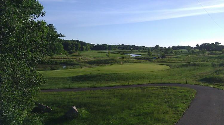 The owners of Cedar Creek Golf Course in Albertville have acquired Riverwood National (pictured) and Vintage golf courses in Otsego.