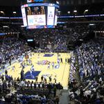 American Athletic Conference likes Memphis, but may move around