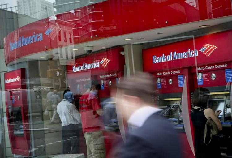Bank of America (NYSE:BAC) is reportedly cutting 3,000 mortgage jobs.