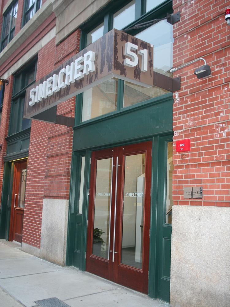Synergy Investments has found a buyer for 51 Melcher St. in the Seaport District, according to sources.