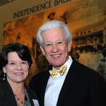 San Antonio movers and shakers gather for Legacy Leaders luncheon, slideshow
