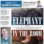First in Print: Elephant in the room