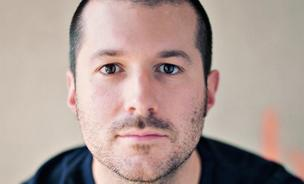 Jonathan Ive, senior vice president of industrial design at Apple Inc., poses in this undated company photograph released to the media on April 23, 2009.