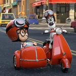 Weekend box office: 'Mr. Peabody' upsets 'Need for Speed' (Video)
