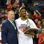 American Athletic Conference Tournament moving to Connecticut in 2015