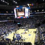 Memphis Tigers hire <strong>Keelon</strong> <strong>Lawson</strong> as assistant basketball coach