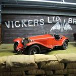 The vaunted car museum you've never heard of (photo gallery) (Video)