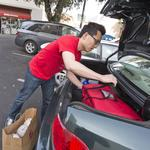 Grubhub, Doordash and Caviar hit with worker-misclassification complaints