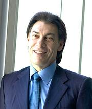 Edgardo Defortuna, President, Fortune International Realty