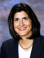 Mary Jo Eaton, Executive Managing Director for Florida, CBRE