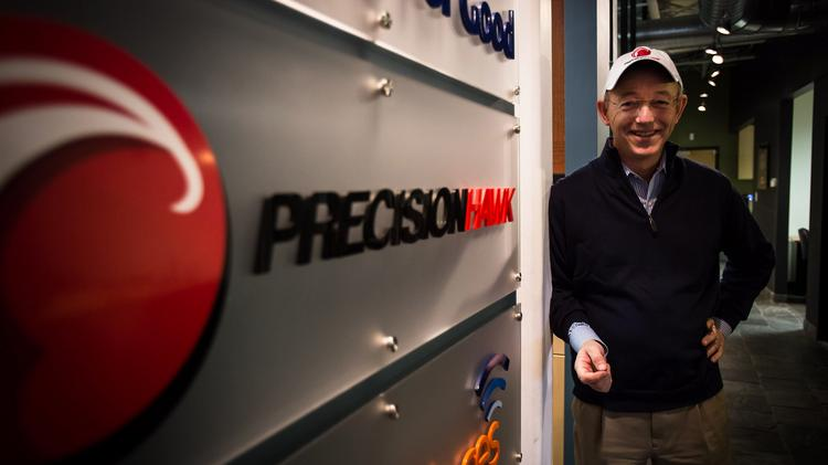 Bob Young helped found what would become Red Hat.