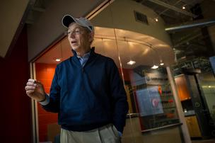 Bob Young, Red Hat founder