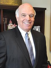 Ron Shuffield, President & CEO, EWM Realty International