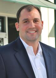 Michael Waite, Commercial Associate, Easton & Associates