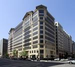 PricewaterhouseCoopers close to lease at 600 13th St. NW