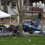 News helicopter from Sinclair-owned TV station in Seattle crashes; two dead