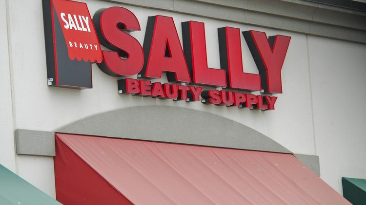 Sally Beauty Supply is based in Denton.