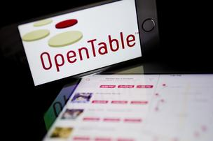 OPENTABLE EARNS