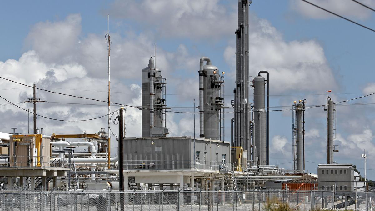 How To Start A Natural Gas Business