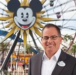 Disney's <strong>George</strong> <strong>Kalogridis</strong> to headline Orlando's new LGBT biz forum