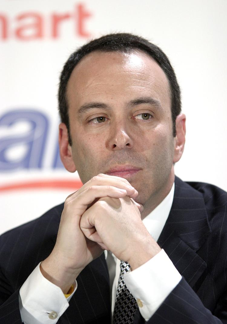 Edward S. Lampert, chairman and CEO of Sears Holdings Corp.