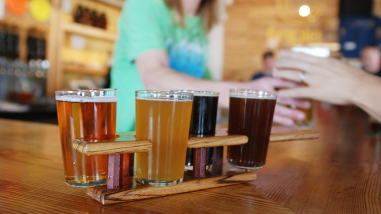 The U.S.'s largest breweries include four from Colorado.