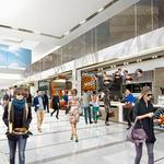 Mall of America rethinks food court with new 'food hall'