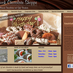 Chocolate shop to expand with online retail