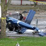 NTSB: Don't expect KOMO helicopter crash report until summer