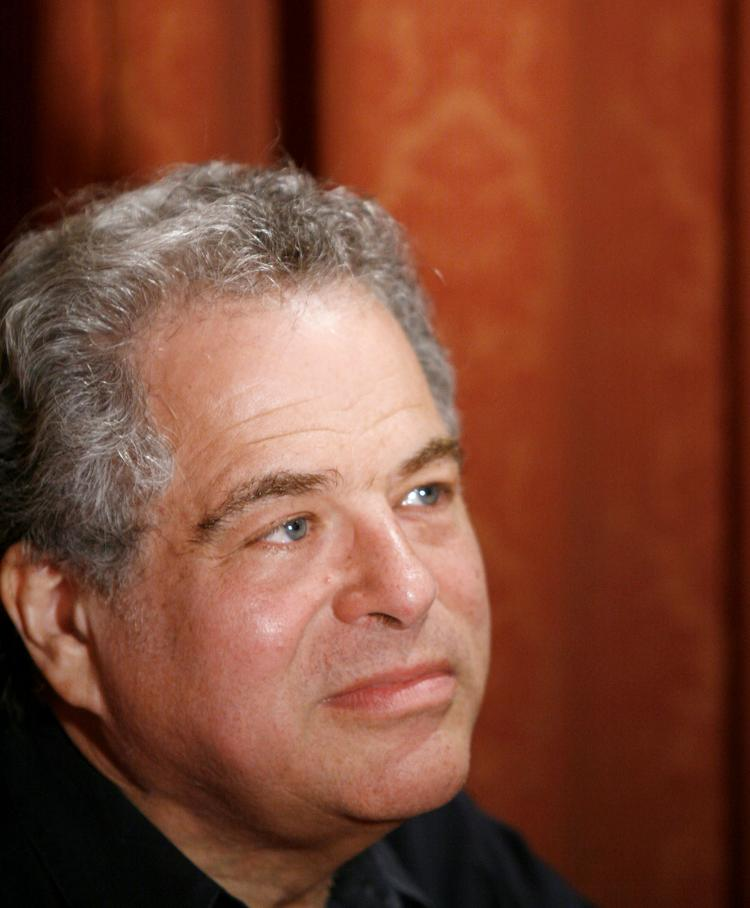 Violinist Itzhak Perlman will perform and speak during the 2013-14 season of Guilford College's Bryan Series.