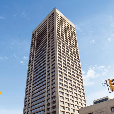 PricewaterhouseCoopers moving office out of tower - Buffalo