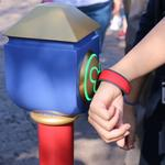 Disney's MyMagic+ wristband may result in longer stays for Orlando tourists (Video)