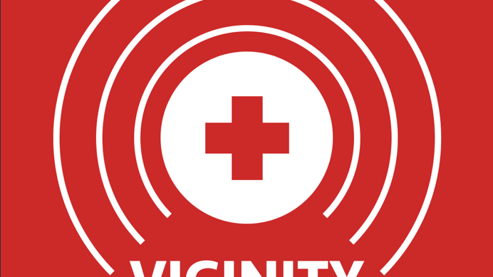 Vicinity Health was founded by Chris Stiffler to develop technology yo prevent asthma attacks.