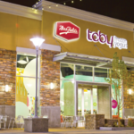 TCBY, Mrs. Field's Cookies plan co-branded store expansion in Phoenix