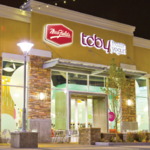 TCBY and Mrs. Field's headed to southeast Asia